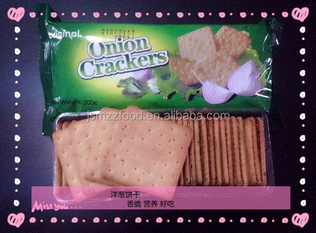 onion cracker