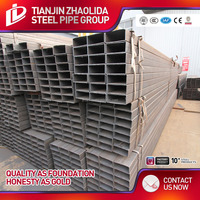 square & rectangular steel sections