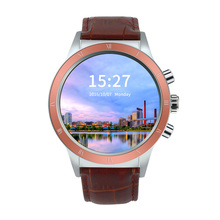 GPS WiFi 3G SIM bluetooth Heart Rate Monitor Sport for Smartphones Sports Wearable Tracker Watch