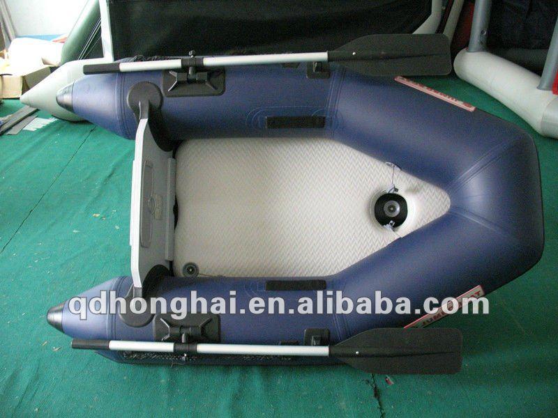 petit bateau de p che hh s200 bateau gonflable 2 m. Black Bedroom Furniture Sets. Home Design Ideas