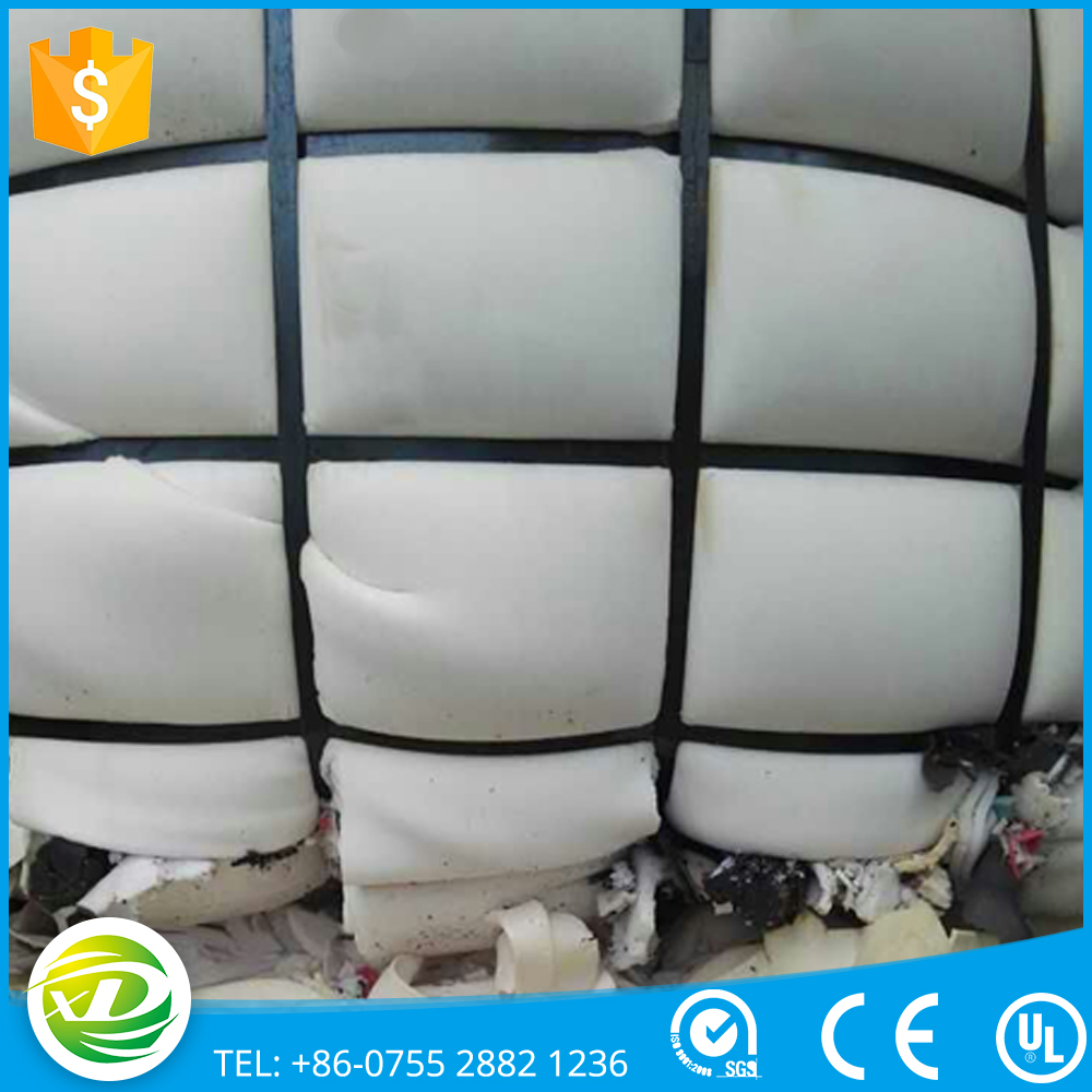Mattress or toy fillings high quality good prices polyurethane scrap foam