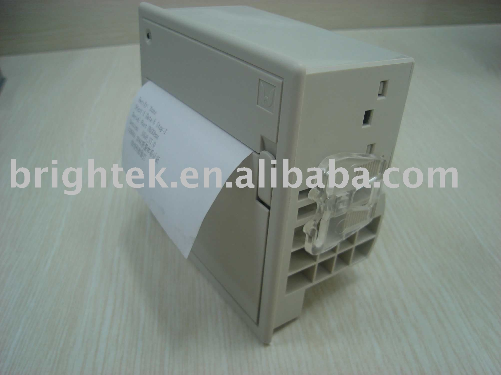 Thermal printer A9 DC3.5V-9V , DC12V-24V , DC5V ,15W