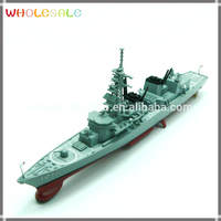 1:900 scale Japan ship DD-101 MURASAME die cast toy model