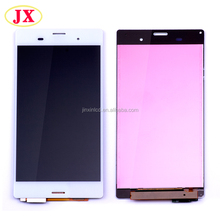 [Jinxin] Replacement for Sony Xperia Z3 LCD and Touch screen Assembly L55T L55U D6603 D6616 D6633