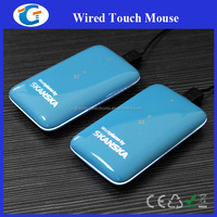 Wired USB Cable Optical Magic Mouse