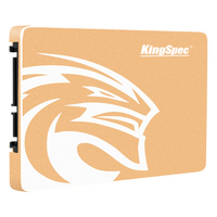 KingSpec SSD Solid State Hard Drive SATAIII 1TB Internal Hard Disk 2.5""