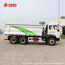 Hot Sale SINOTRUK HOMAN 6*4 Dreg Wood Transportation Truck