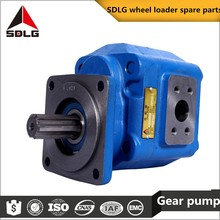 SDLG wheel loader spare parts Gear pump JPH3125