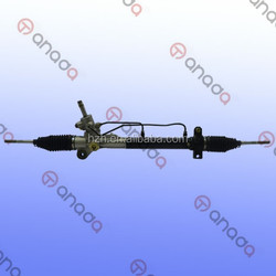 toyota steering rack for Vios AXP4# 44200-52280