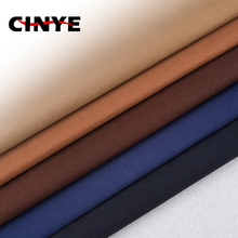 Polyester cotton twill fabric for working jacket