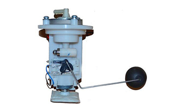 Electronic fuel pump for motorcycle UTV ATV