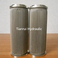 RLAX-80-005W hot sell customized fuel filter element used for industrial equipment element