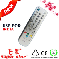 code auto search function universal remote control for tv vcd dvd vcr