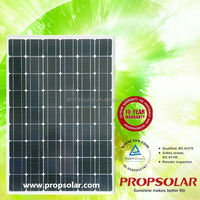 panel solar roll in high quality with 25-year warranty
