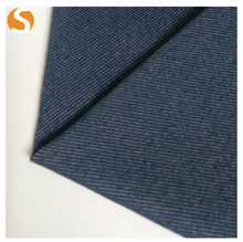 Top quality Polyester Cotton jean knit denim fabric for garment
