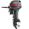Yamaha outboard engine 2stroke 40hp motor E40XMHL for sale