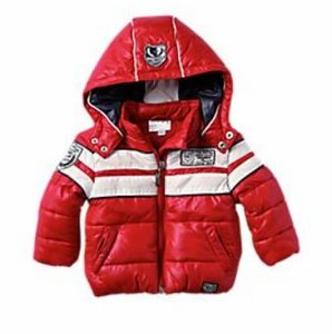 baby jackets/coats boys and girls