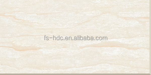 hotel product lobby marble flooring design angle bar glazed porcelain tile