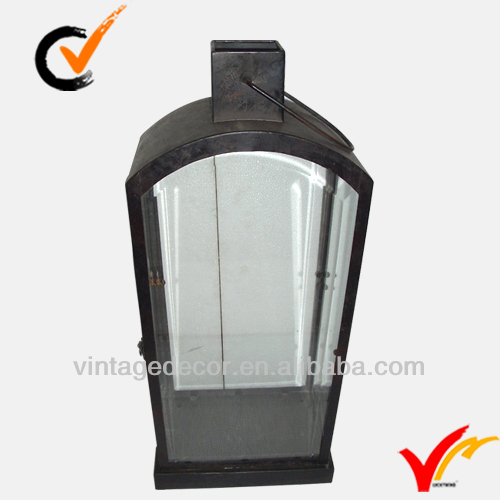 Old antique style cheap hurricane lantern