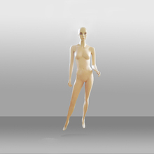 wholesale abs female mannequin for shoppingmall