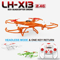 high quality children 2.4G 4CH drones flying planes for playing