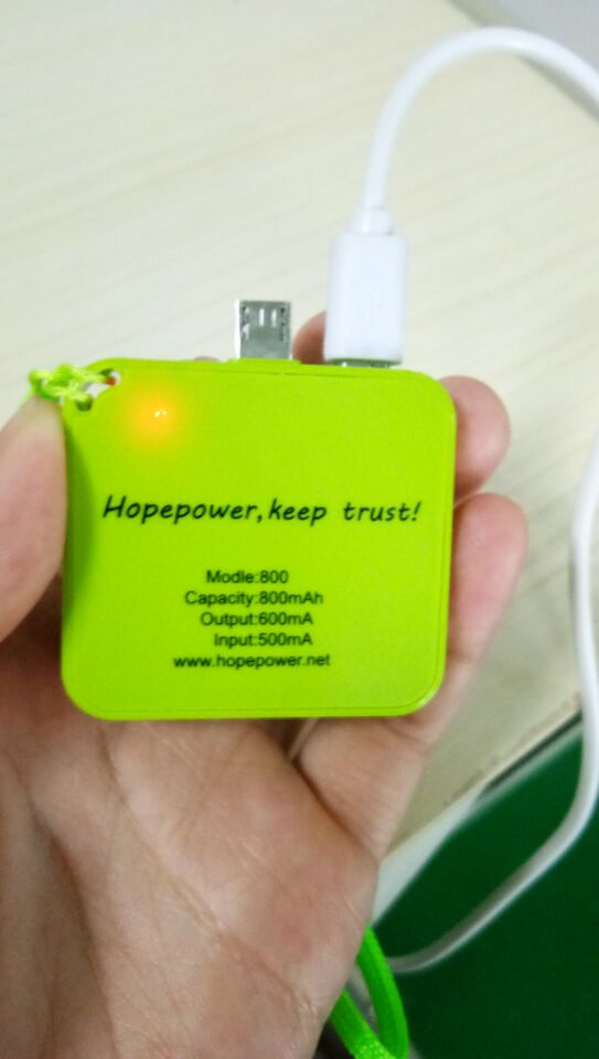 2018 trending products HOT sell rechargeable battery power bank 800mAh ,1500mAh CE ROHS