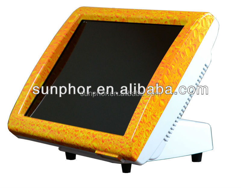 electric cash register SUP-SPOS501