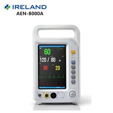AEN-8000A Hospital patient monitor price For Sale