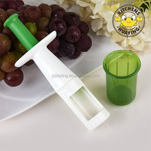Alibaba China New Product Grape cutter Apple Cutter