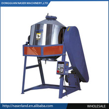 stainless steel tumbling mixer for food powder
