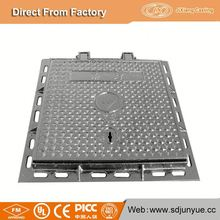 Professional Factory Locking Casting Manhole Covers Cover For Sale