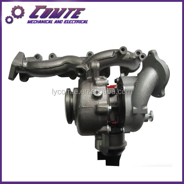 Engine turbo BV43 K03 03L253056A 53039880139 53039880132 53039880205 turbocharger turbo for Skoda VW CBAB CBDA engine 2.0 TDI