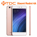 In Stock ! EU Version Xiaomi Redmi 4A 2GB 32GB Grey Gold