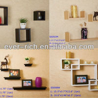 New Design Modern Right Angle Wall