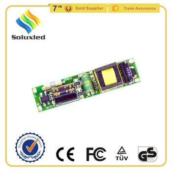 18W 220mA LED Driver With Cheap Price, T8 Led Tube Light Driver