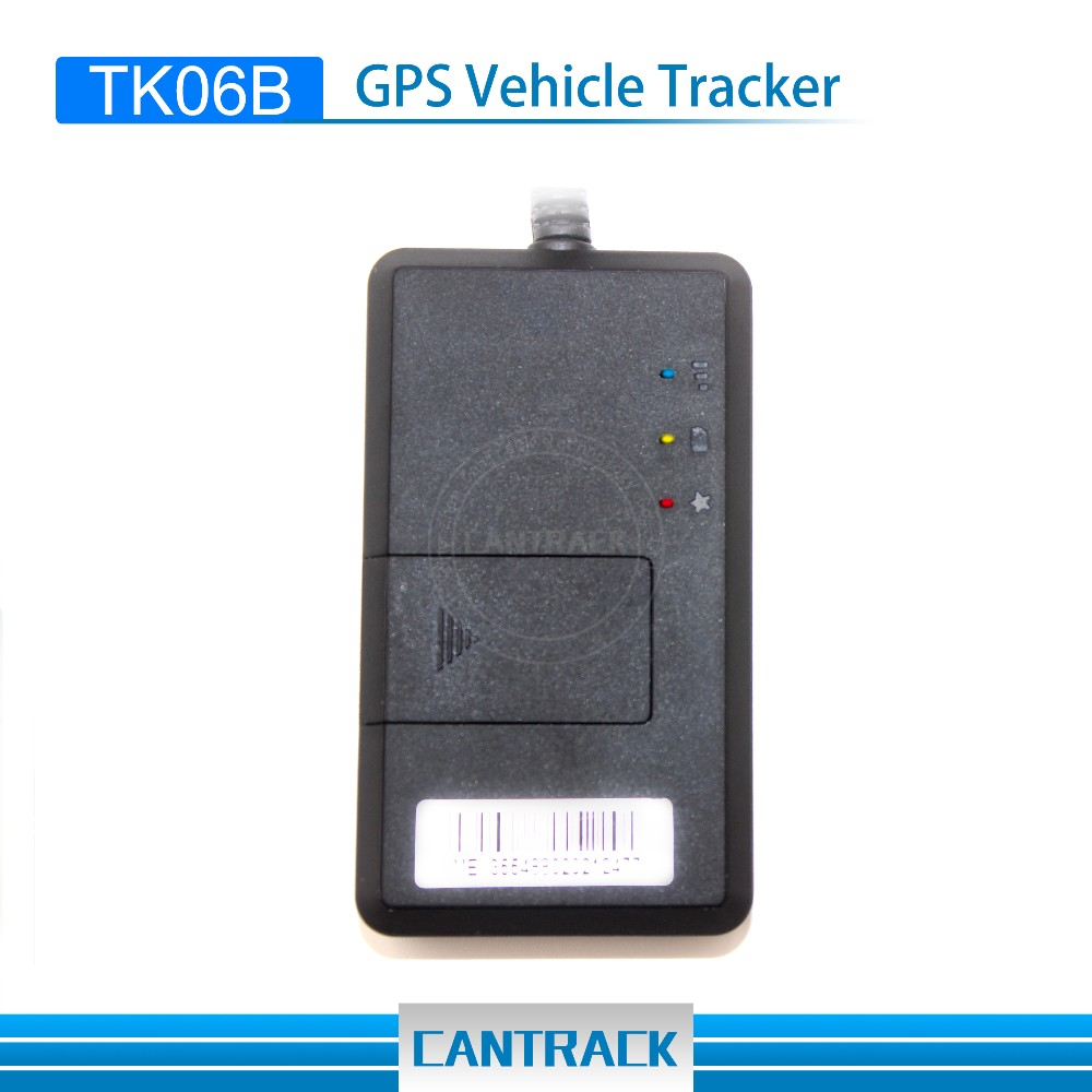 gps tracker tk06 For Car Motorcycle Truck Taxi and Bus TK06B mini gps tracker