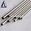 OD7*WT1.1*L1667mm ASTM338 gr9 seamless titanium tube for backpack frame