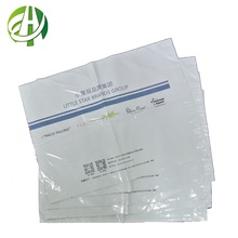 TNT/DHL poly mailer supplier sealable plastic bags for clothing chicken plastic bags import plastic bags