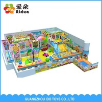 china kids indoor playground mini houses equipment inside