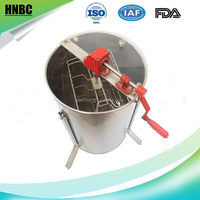ss manual and electrical honey extractor from China manufacturer