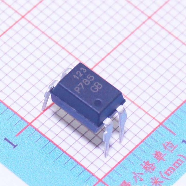 IC Transistor Output Optocouplers TLP785 TLP785GB DIP-4