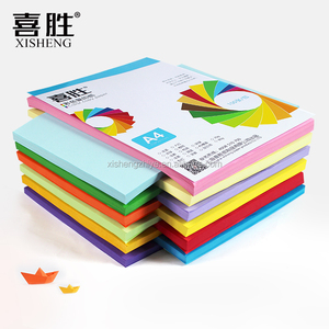 Color A4 Office Paper Supplieranufacturers At Alibaba