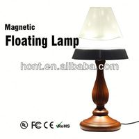 Magnetic floating lamp shade ,billiard lamp shades