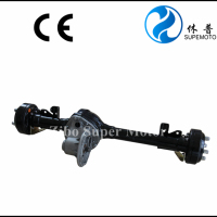 Rear Differential Axle For Electric Golf