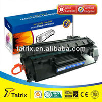 Compatible Toner Cartridge 280A for HP laser printer from Alibaba china