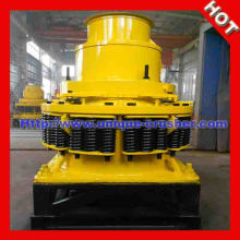 CN Gravel Sone Crushing Machines