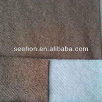 78%acrylic 22%wool knitted fabric for sweater