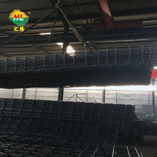 professional cheap aviary wire mesh/3x3 galvanized welded wire mesh panel/20 gauge steel wire