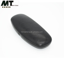Medium Protective Hard Shell Glasses Case for Eyeglasses and Sunglasses with Microfiber Cleaning Cloth