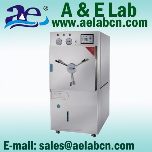AE-H Series Horizontal Steam Sterilizer